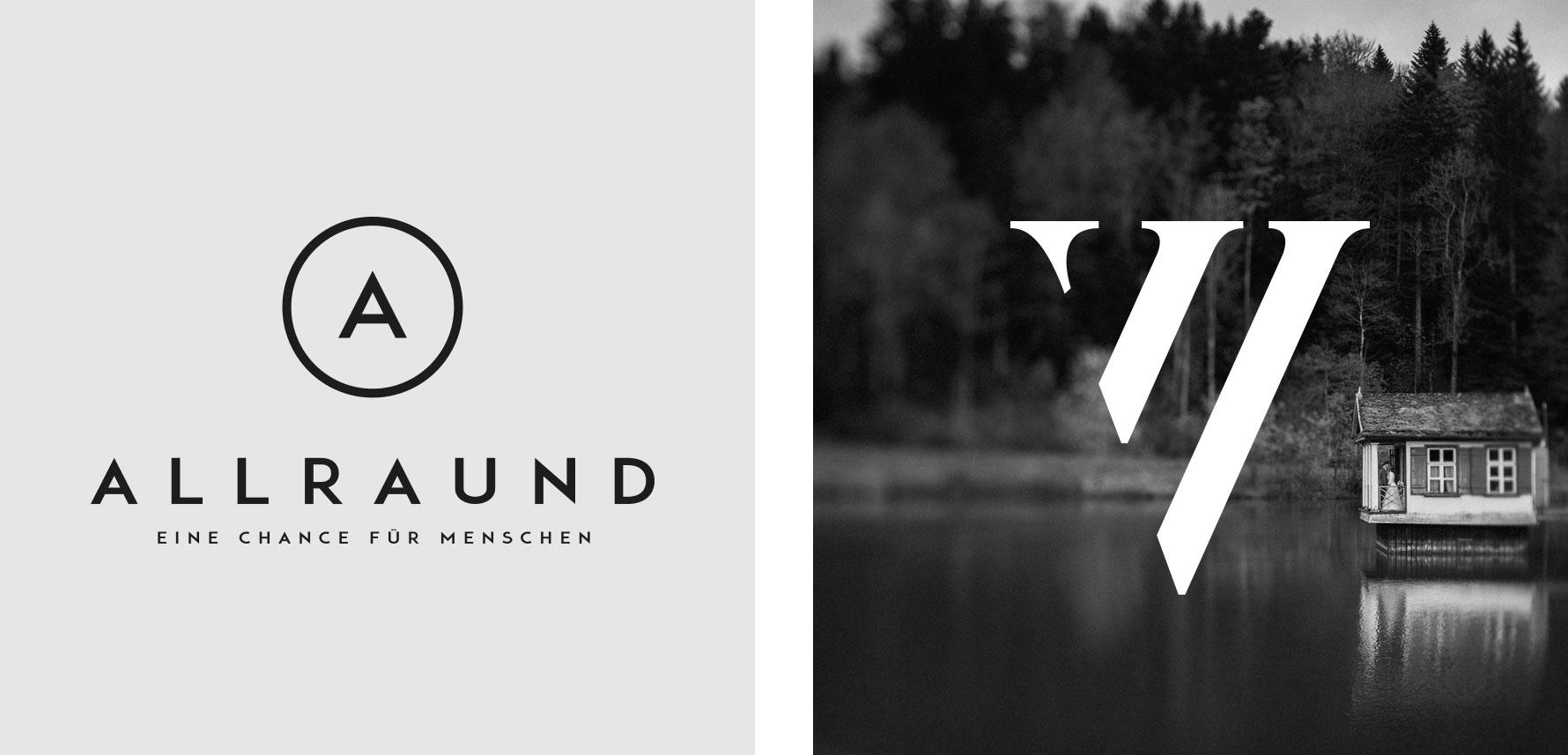 Hüfner Design | Logofolio | Logo Design | Corporate Identity