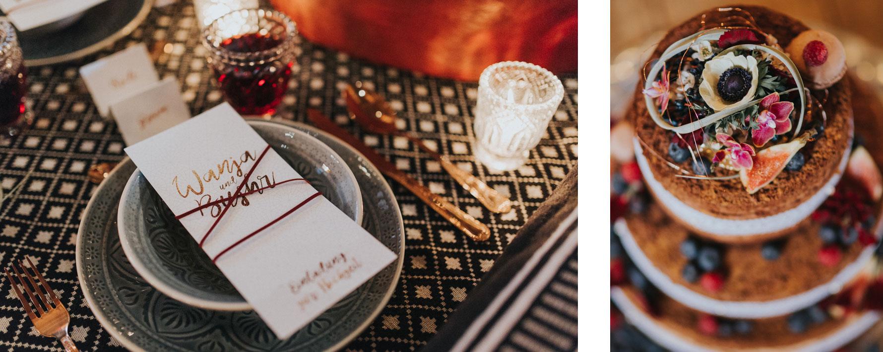Hüfner Design | Referenz WeddingEve | Corporate Identity | Shooting
