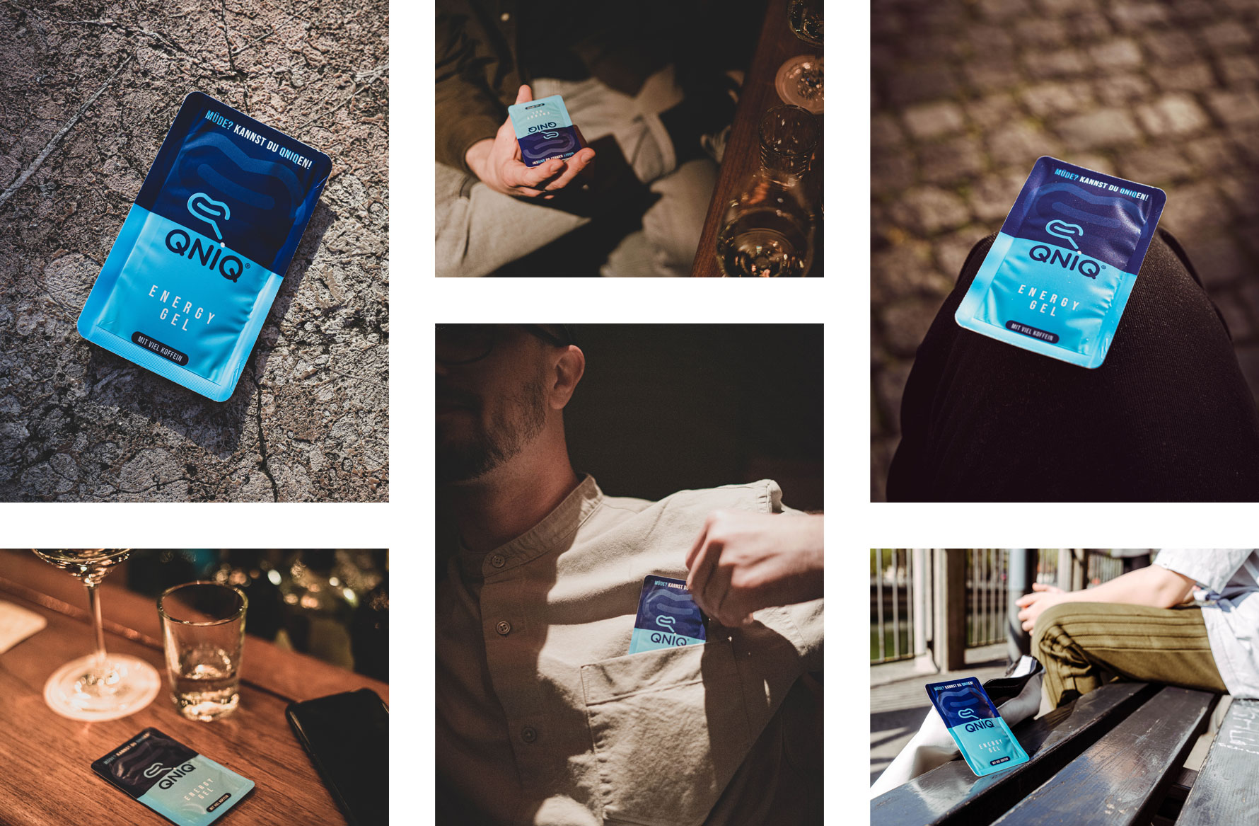 Hüfner Design | Referenz QNIQ | Photography