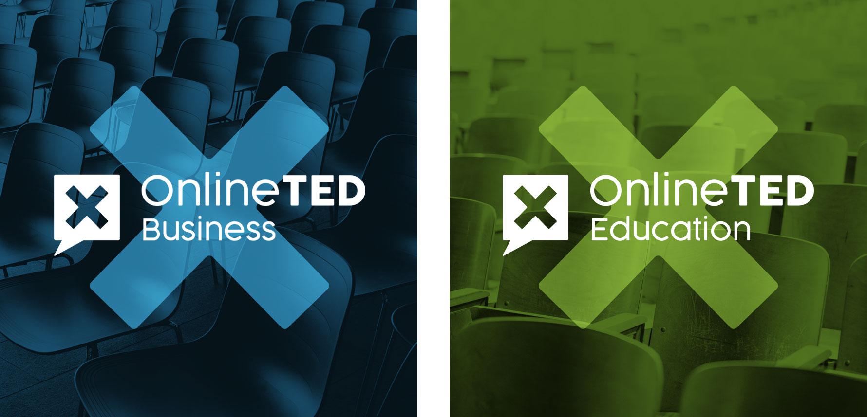 Hüfner Design | Referenz OnlineTED | Logo